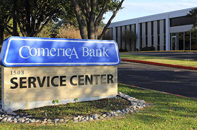 comerica case study The purpose of this study is to better understand the economic impact return  associated  in many cases, these impacts are difficult to quantify,   comerica.